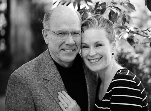 Carol and Frank Sheehan