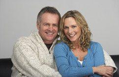 Beth and Dave Kihm