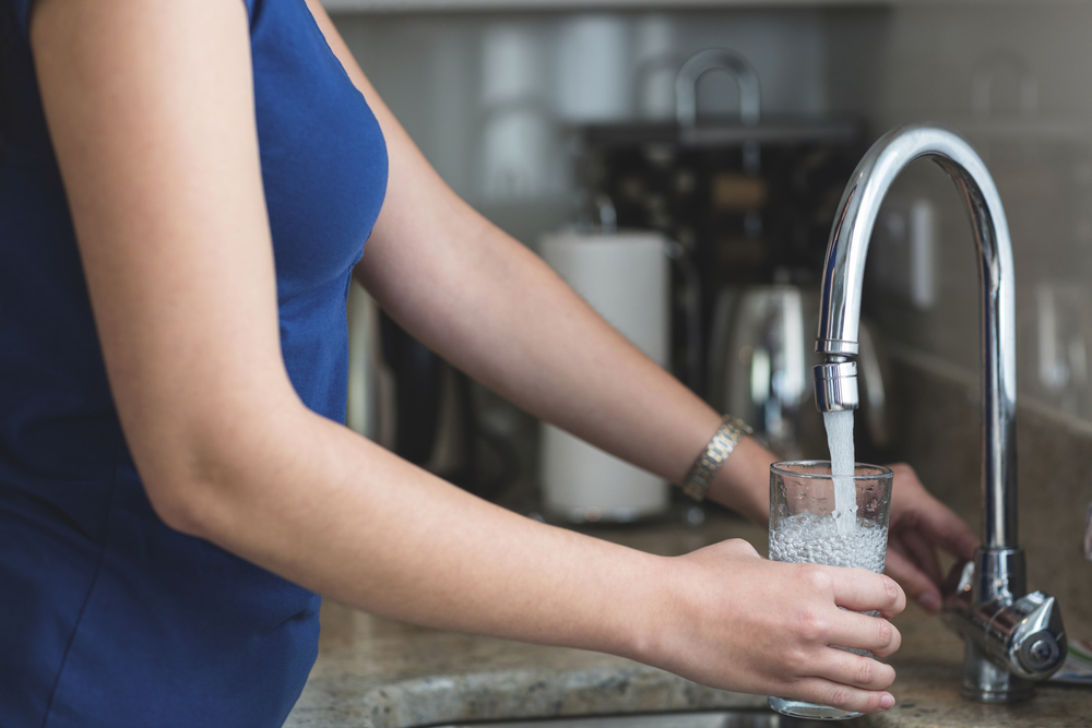 How hard water affects your appliances