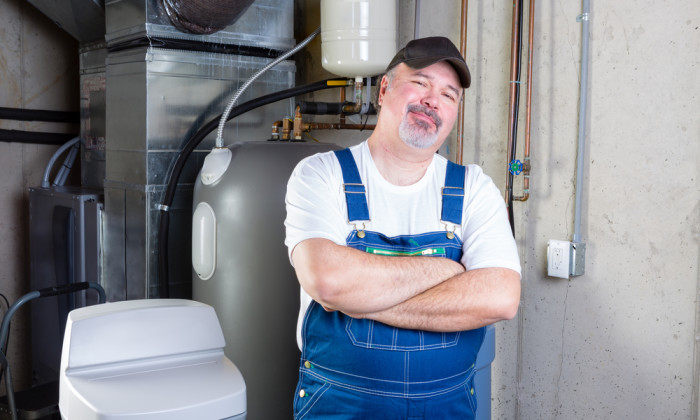 Utah water softener repair