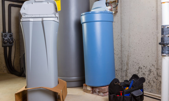 How long do water softeners last in Utah?