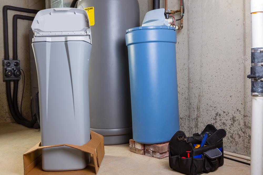 How long do water softeners last in Utah?