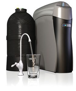 K5 Drinking Water Purification System