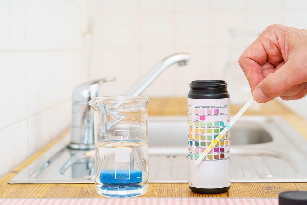 Soft water assessment in Utah