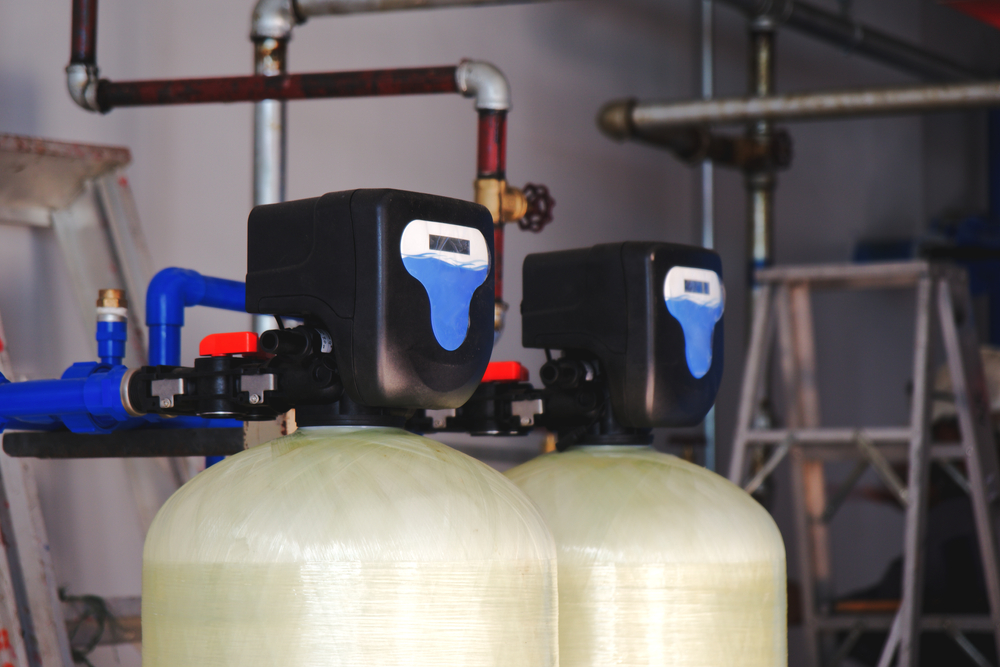 Water softener Provo