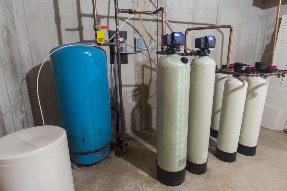 Water filtration Salt Lake City, water softener Salt Lake City